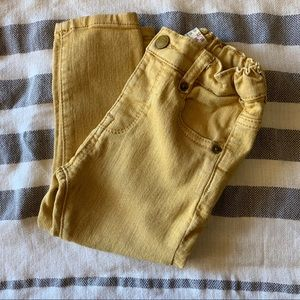 Preowned Skinny Jeans